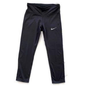 Nike Dri-Fit Crop Leggings XS